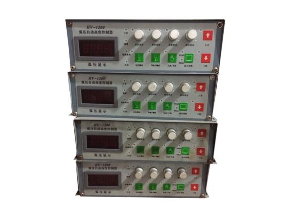 强压自动高度控制器