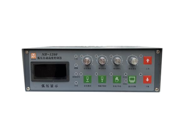 HV-1200高性能等离子弧压自动高度控制器