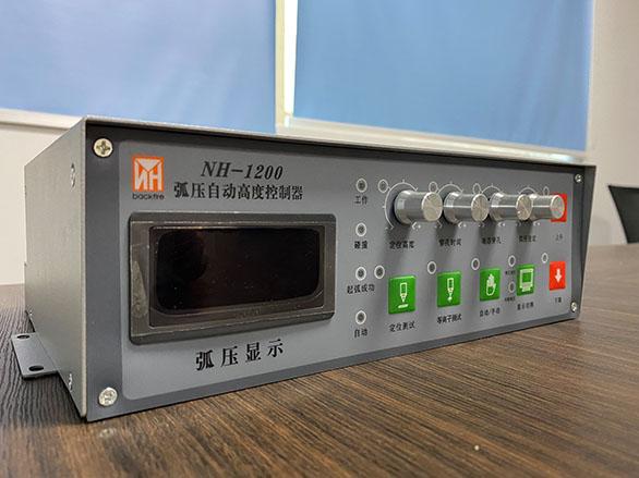 深圳高性能等离子弧压自动高度控制器-一体调高