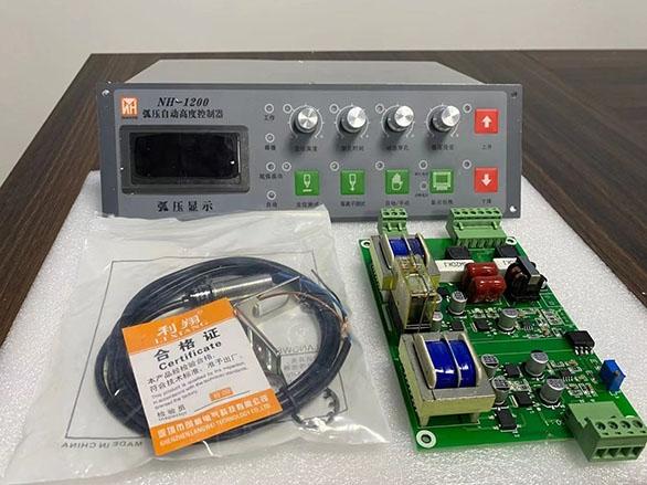 高性能等离子弧压自动高度控制器-分体调高